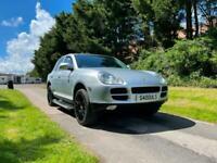 2003 Porsche Cayenne S 5dr Tiptronic S ESTATE Petrol Automatic