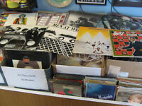 RECORDS AND LOTS OF RECORDS ONLY $2.00 EACH
