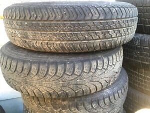 155-80R13 rims and tires