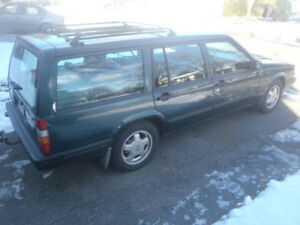 Volvo 940 Station Wagon 1994