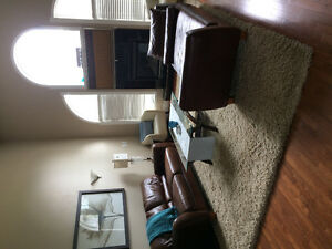 Beautiful house for rent in wood buffalo