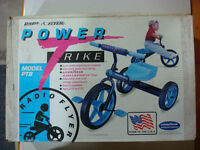 Radio Flyer Trike - BRAND NEW IN BOX - REDUCED!