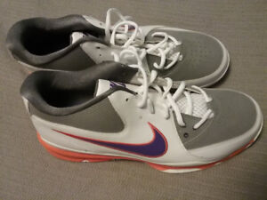 Men's NIKE Leather Shoes