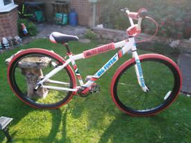 SE Big Flyer BMX bike