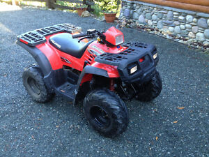 Used 2006 Polaris Sportsman 90