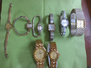 My Watch Collection