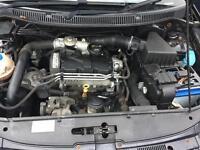 Volkswagen Polo 1.4 TDI SE PD 80PS