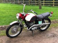 Yamaha Big Bear 250cc. Very Original Rare 2 Stroke!