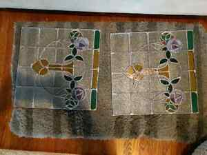 Stained Glass Window Inserts
