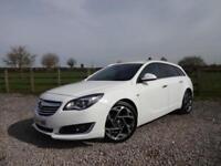 2014/64 Vauxhall/Opel Insignia 2.0CDTi ( 163ps ) ecoFLEX ( s/s ) Sport Tourer