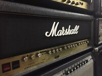 Marshall 6100LM Guitar Amplifier