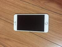 Gold Apple iPhone 6 Plus 64GB