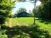 Camp and 23 acres - Nuttby, Colchester County