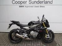 BMW S 1000 R SPORT 2015 * 24MTHS WARRANTY*