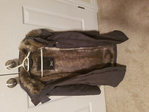 Parka Coat Size Small London Ontario image 2