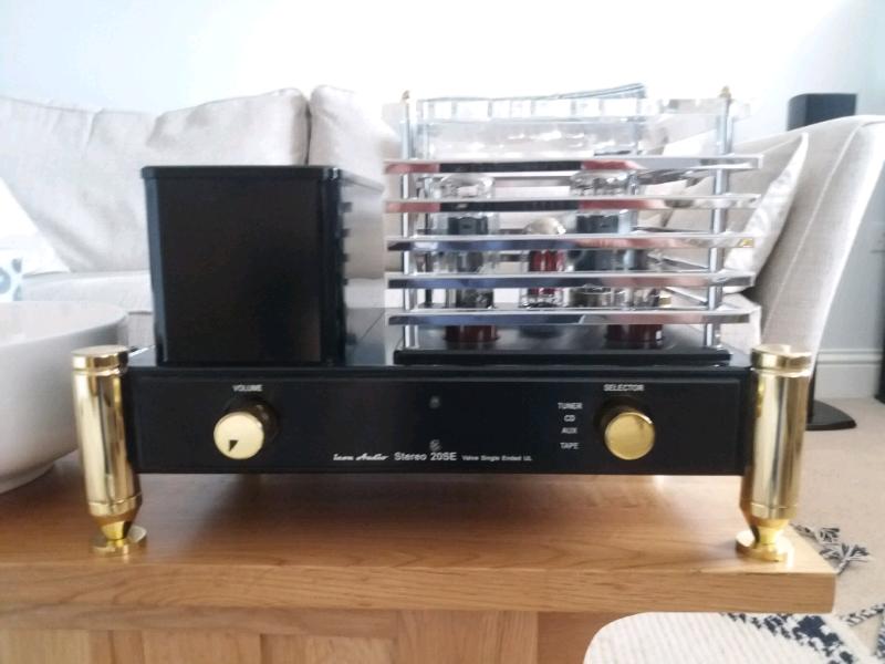 Valve Amplifier  | in Sarisbury Green, Hampshire | Gumtree