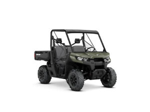 2019 Can Am Defender DPS HD10