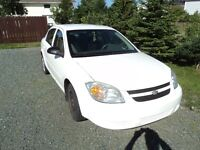 FS 2005 Chevy Cobalt for parts .................................