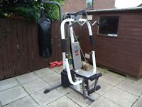 weider sparring multigym for sale £90 ovno