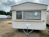 Delta Nordstar two bed very clean and cheap