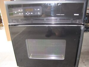 """Kenmore 27"""" Built in Wall Oven"""
