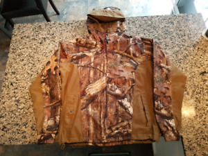 Rocky brand outdoor jacket