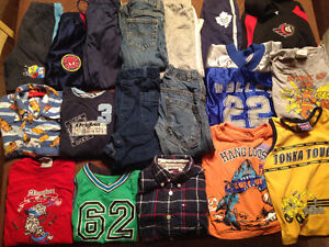 Boys Size 3 Clothing - 18 Items