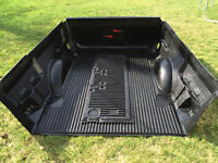 Ford F-150 Drop In Box Liner 6.5ft