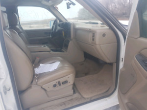 2005 chevy 6.0 1500HD lather 4wd needs worrk