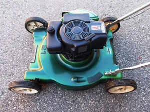 Last 5 USA Japan 4-stroke lawnmower lawn mower/s from $150