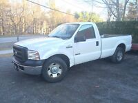 2006 Ford F-250 XL Camionnette