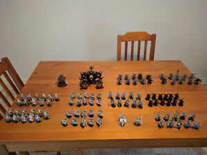 Warhammer 40k - Chaos lot for sale
