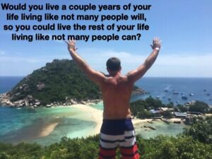 Interested in making your income online?
