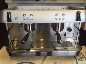 Brand New 2 Group Commercial Coffee Espresso Machine Marrickville Marrickville Area Preview
