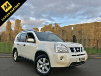 2009 Nissan X-Trail 2.0dCi 170 Sport Expedition Extreme **Full History SAT NAV**