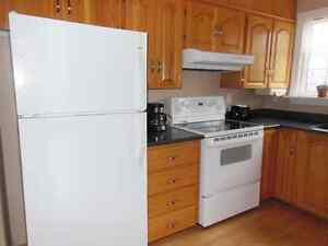 3 bedroom townhouse in prime location available after January 27 St. John's Newfoundland image 2