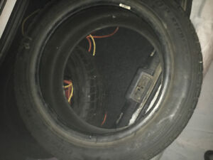 Two 225/50R17