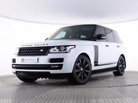 2015 Land Rover Range Rover 3.0 TD V6 Vogue 5dr (start/stop)