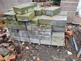 Thermolite blocks