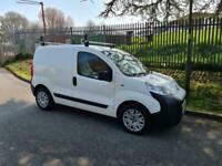 2016 Fiat Fiorino 1.3 16V Multijet SX Van CAR DERIVED VAN Diesel Manual