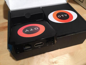 Saskatoon GTV android Box, $100 OFF for Kijiji buyers only !
