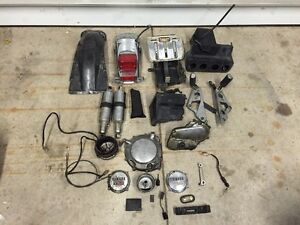 XJ 750 - Parts Lot - Make An Offer - Must Go