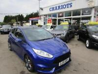 2015 Ford Fiesta 1.6 EcoBoost ST-2 3dr (EU6)