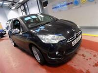 Citroen DS3 1.6HDi 90 ( Black )