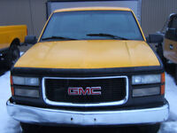1998 Chevrolet C/K Pickup 3500 Autre