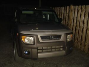 2004 Honda Element VUS