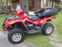 outlander 650 a vendre