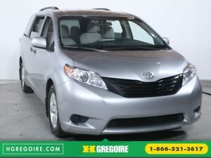 2017 Toyota Sienna AUTO A/C CAM RECUL GR ELECT BLUETOOTH MAGS