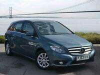 2013 Mercedes-Benz B CLASS DIESEL HATCHBACK B200 CDI BlueEFFICIENCY SE 5dr Auto