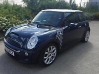 2005 MINI COOPER CHECKMATE LEATHER ALLOYS FINANCE AVAILABLE